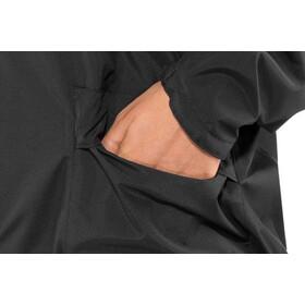 AGU Original Kombinezon przeciwdeszczowy, black